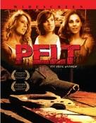 Pelt - DVD cover (xs thumbnail)