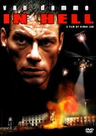 In Hell - DVD movie cover (xs thumbnail)
