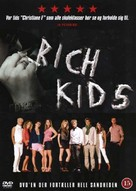 Rich Kids - Danish Movie Cover (xs thumbnail)