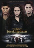 The Twilight Saga: Breaking Dawn - Part 2 - Belgian Movie Poster (xs thumbnail)