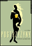 Postriziny - Polish poster (xs thumbnail)