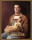 """Sex Education"" - Italian Movie Poster (xs thumbnail)"