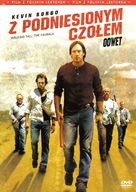 Walking Tall 2 - Polish Movie Cover (xs thumbnail)