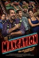 Mancation - Movie Poster (xs thumbnail)