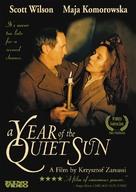 Rok spokojnego slonca - Movie Cover (xs thumbnail)