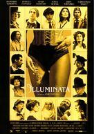Illuminata - German Movie Poster (xs thumbnail)