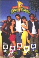 """Mighty Morphin' Power Rangers"" - poster (xs thumbnail)"