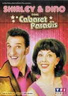 Cabaret Paradis - French Movie Cover (xs thumbnail)