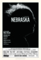 Nebraska - Brazilian Movie Poster (xs thumbnail)