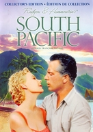 South Pacific - Canadian DVD cover (xs thumbnail)