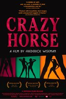 Crazy Horse - Movie Poster (xs thumbnail)