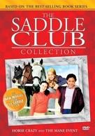 """The Saddle Club"" - DVD cover (xs thumbnail)"