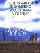 Rabbit Proof Fence - Spanish Movie Poster (xs thumbnail)