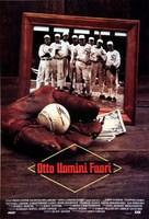 Eight Men Out - Italian Movie Poster (xs thumbnail)
