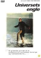 Englar alheimsins - Danish DVD cover (xs thumbnail)