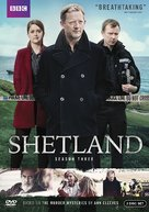 """Shetland"" - DVD movie cover (xs thumbnail)"