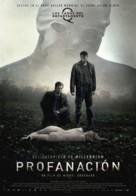 Fasandræberne - Spanish Movie Poster (xs thumbnail)