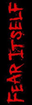 """""""Fear Itself"""" - Logo (xs thumbnail)"""