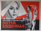 Suor Emanuelle - Movie Poster (xs thumbnail)