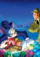Tom and Jerry Meet Sherlock Holmes - Key art (xs thumbnail)