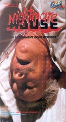 Scream, Baby, Scream - Movie Cover (xs thumbnail)