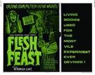 Flesh Feast - Movie Poster (xs thumbnail)