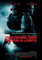 Body of Lies - German Movie Poster (xs thumbnail)
