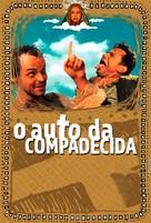 """O Auto da Compadecida"" - Brazilian Movie Cover (xs thumbnail)"