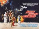 Battle Beyond the Stars - British Movie Poster (xs thumbnail)