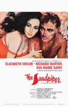 The Sandpiper - Movie Poster (xs thumbnail)