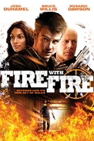 Fire with Fire - Movie Cover (xs thumbnail)