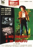 The Maverick Queen - Italian Movie Poster (xs thumbnail)