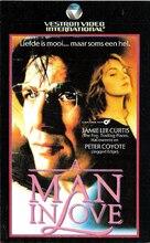 Un homme amoureux - Dutch VHS cover (xs thumbnail)