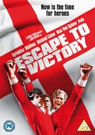 Victory - British DVD cover (xs thumbnail)