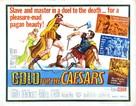 Oro per i Cesari - Movie Poster (xs thumbnail)