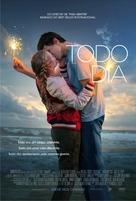 Every Day - Brazilian Movie Poster (xs thumbnail)