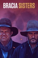 The Sisters Brothers - Polish Movie Cover (xs thumbnail)