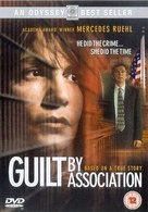 Guilt by Association - British DVD movie cover (xs thumbnail)