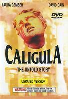 Caligola: La storia mai raccontata - Movie Cover (xs thumbnail)