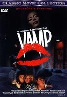 Vamp - German DVD cover (xs thumbnail)
