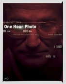 One Hour Photo - Blu-Ray cover (xs thumbnail)