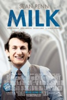 Milk - Canadian Movie Poster (xs thumbnail)
