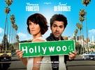 Hollywoo - British Movie Poster (xs thumbnail)