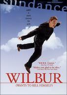 Wilbur Wants to Kill Himself - poster (xs thumbnail)