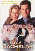 The Bachelor - Dutch DVD cover (xs thumbnail)