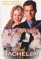 The Bachelor - Dutch DVD movie cover (xs thumbnail)