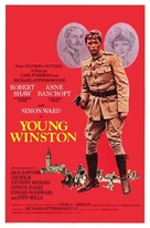 Young Winston - Movie Poster (xs thumbnail)