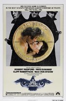 Three Days of the Condor - Movie Poster (xs thumbnail)