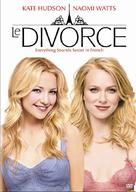 Divorce, Le - Movie Cover (xs thumbnail)