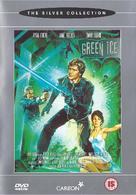 Green Ice - British DVD cover (xs thumbnail)